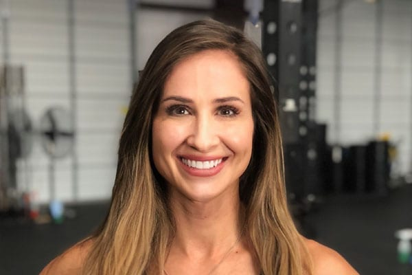 New Braunfels experienced crossFit trainers
